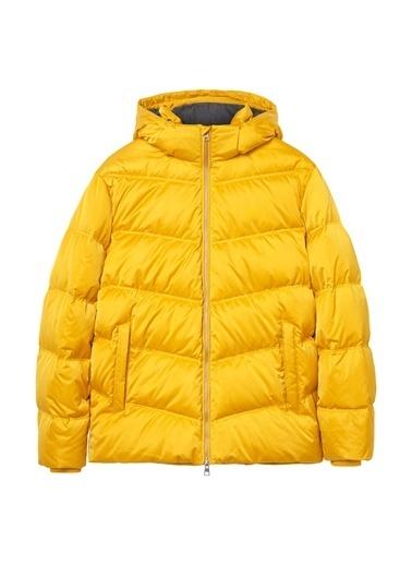 Gant Mont Sarı